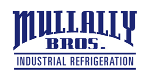 Mullally Brothers Industrial Refrigeration Logo