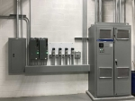 industrial refrigeration equipment controls