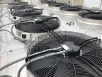 industrial refrigeration fans